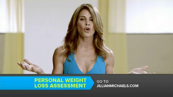 Jillian Michaels TV Spot, 'Free Assessment' - Thumbnail 7