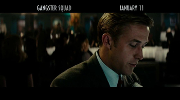 Gangster Squad - Alternate Trailer 30