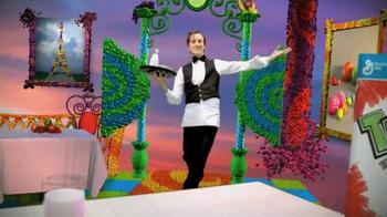 Trix Swirls TV Spot, 'Butler' - Thumbnail 2