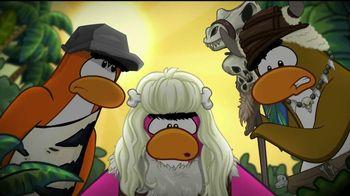 Disney Club Penguin TV Spot, 'Cave Penguins'