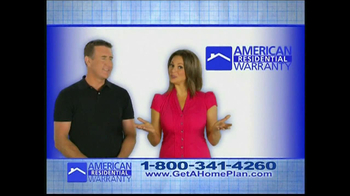 American Residential Warranty TV Spot, 'Did You Know'  - Thumbnail 9