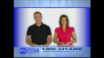 American Residential Warranty TV Spot, 'Did You Know'  - Thumbnail 2