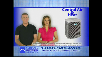 American Residential Warranty TV Spot, 'Did You Know'  - Thumbnail 3