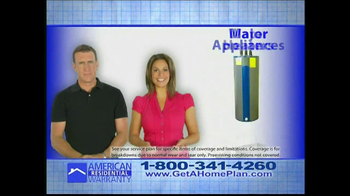 American Residential Warranty TV Spot, 'Did You Know'  - Thumbnail 4
