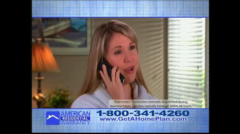 American Residential Warranty TV Spot, 'Did You Know'  - Thumbnail 7