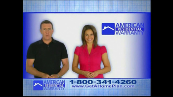 American Residential Warranty TV Spot, 'Did You Know'  - Thumbnail 8