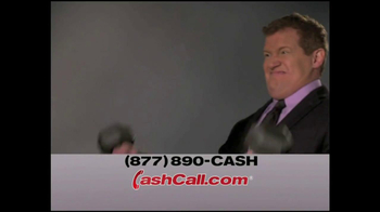 Cash Call TV Spot, 'New Year's Resolution' - Thumbnail 1