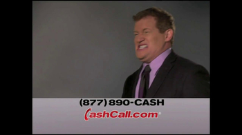 Cash Call TV Spot, 'New Year's Resolution' - Thumbnail 2