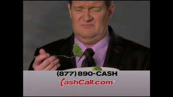 Cash Call TV Spot, 'New Year's Resolution' - Thumbnail 3