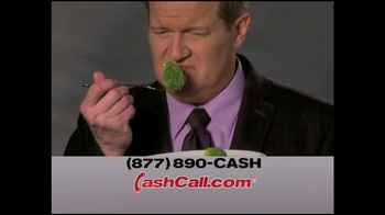 Cash Call TV Spot, 'New Year's Resolution'