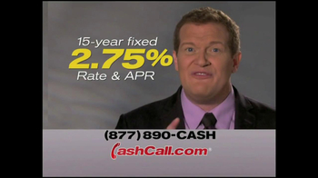 Cash Call TV Spot, 'New Year's Resolution' - Thumbnail 5