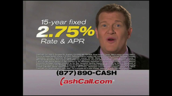Cash Call TV Spot, 'New Year's Resolution' - Thumbnail 6
