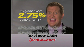Cash Call TV Spot, 'New Year's Resolution' - Thumbnail 7