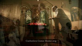 Catholics Come Home TV Spot Featuring Coach Lou Holtz - Thumbnail 7
