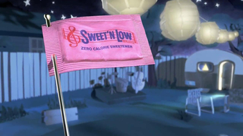 Sweet'N Low TV Spot, 'Sweet Tooth' - Thumbnail 10