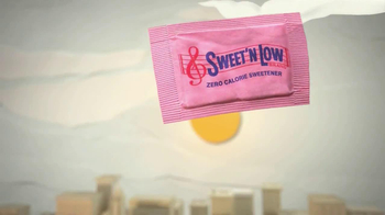 Sweet'N Low TV Spot, 'Sweet Tooth' - Thumbnail 4