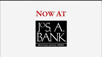 JoS. A. Bank New Years Clearance Sale TV Spot  - Thumbnail 1