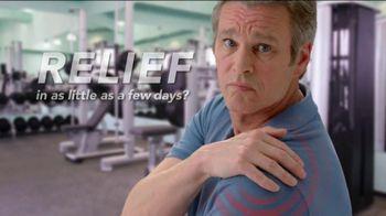 Instaflex TV Spot 'Fast Relief'