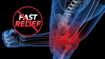 Instaflex TV Spot 'Fast Relief' - Thumbnail 3