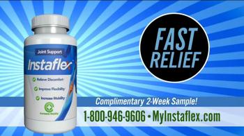 Instaflex TV Spot 'Fast Relief' - Thumbnail 7
