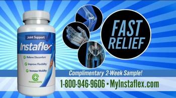 Instaflex TV Spot 'Fast Relief' - Thumbnail 8
