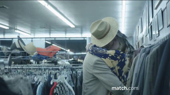 Match.com TV Spot, 'Right Now' - Thumbnail 4