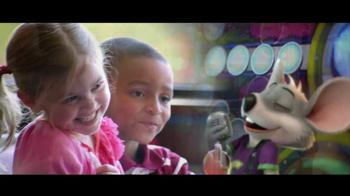 Chuck E. Cheese's TV Spot, 'Fun Song'  - Thumbnail 1