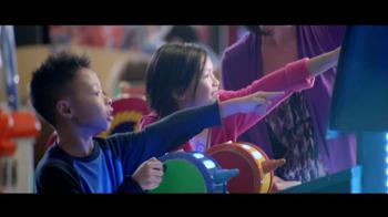 Chuck E. Cheese's TV Spot, 'Fun Song'  - Thumbnail 4