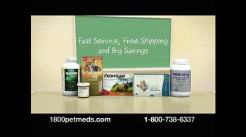 1-800-PetMeds TV Spot, 'Winter Meds' - Thumbnail 10