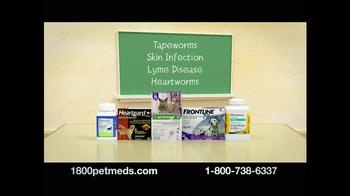 1-800-PetMeds TV Spot, 'Winter Meds' - Thumbnail 6