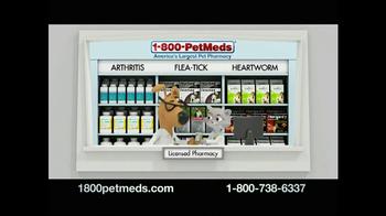 1-800-PetMeds TV Spot, 'Winter Meds' - Thumbnail 7