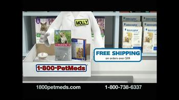 1-800-PetMeds TV Spot, 'Winter Meds' - Thumbnail 8