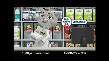 1-800-PetMeds TV Spot, 'Winter Meds'