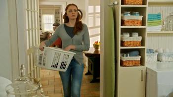 Tide Washing Machine Cleaner TV Spot, 'Fairwell Smell' - Thumbnail 1