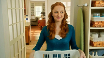 Tide Washing Machine Cleaner TV Spot, 'Fairwell Smell' - Thumbnail 8