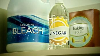 Tide Washing Machine Cleaner TV Spot, 'Fairwell Smell' - Thumbnail 4