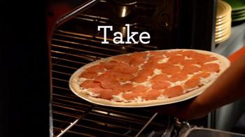 Papa Murphy's  Pizza $5 Faves TV Spot, 'A Little Hot, A Little Cold' - Thumbnail 4