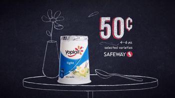 Safeway Deals of the Week TV Spot, 'Lean Cuisine, Yoplait and Charmin'