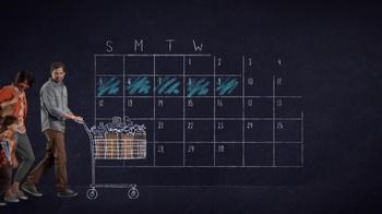 Safeway Deals of the Week TV Spot, 'Lean Cuisine, Yoplait and Charmin' - Thumbnail 9