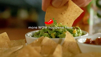 Chili's $20 Dinner for Two TV Spot, Song by Wendy Rene - Thumbnail 2