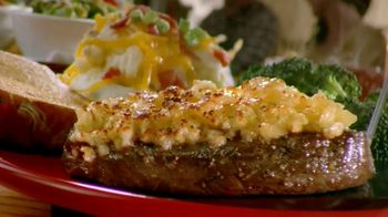 Chili's $20 Dinner for Two TV Spot, Song by Wendy Rene
