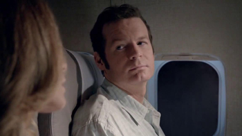 Buick Enclave TV Spot 'Prepare for Landing' Featuring Gillian Vigman - Thumbnail 1