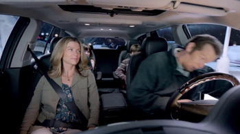 Buick Enclave TV Spot 'Prepare for Landing' Featuring Gillian Vigman - Thumbnail 9