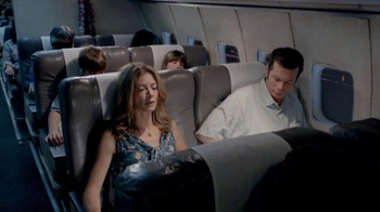 Buick Enclave TV Spot 'Prepare for Landing' Featuring Gillian Vigman - Thumbnail 4