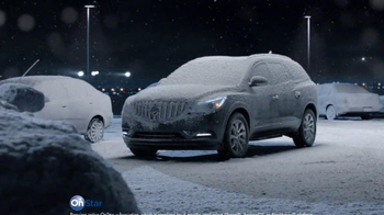 Buick Enclave TV Spot 'Prepare for Landing' Featuring Gillian Vigman - Thumbnail 6