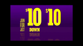 Planet Fitness Huge $10 Sale TV Spot - Thumbnail 3