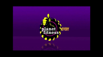 Planet Fitness Huge $10 Sale TV Spot - Thumbnail 5