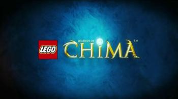 LEGO Legends of Chima Speedorz TV Spot - Thumbnail 1
