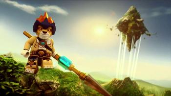 LEGO Legends of Chima Speedorz TV Spot