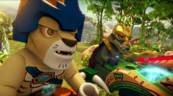 LEGO Legends of Chima Speedorz TV Spot - Thumbnail 3
